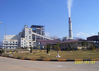 The_Tigyit_power_plant_uses_coals_as_fuel