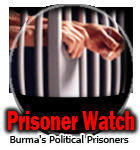 Prisoner-watch