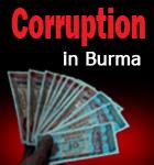 correpttion-in-burma