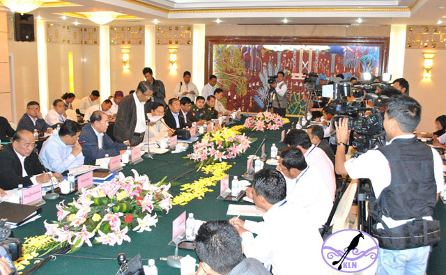 KIO-Govt-Ruili-Meeting-March-20122