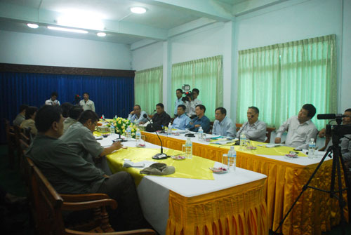 knu-meet-government-5-aug-2012
