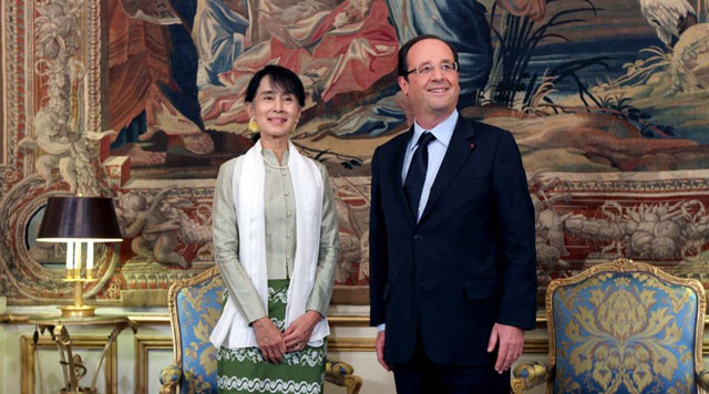 Aung-San-Suu-Kyi-in-Paris-France