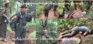 Mystery Of Burma Army Murder Picture Solved