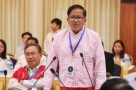 Decisions on Constitutional Amendment Will Not Impact Nationwide Ceasefire Talk, Says NCCT Leader Nai Hongsar