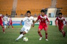 Myanmar Qualifies for Southeast Asian Football Championships