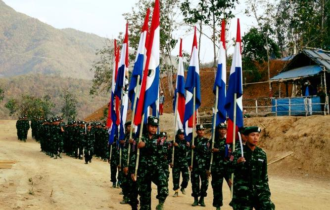 CNF To Continue on NCA Path | Burma News International