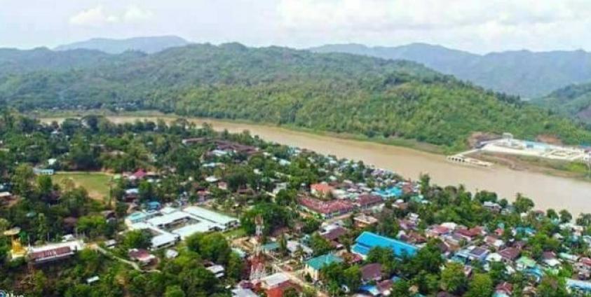 Thousands of Paletwa Residents 'Have No Rice' | Burma News International