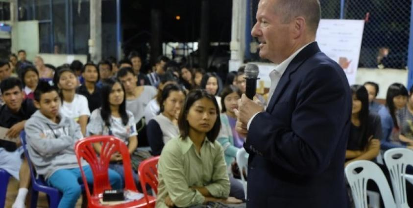 UoPeople offers 50 scholarships to Burmese refugees | Burma News