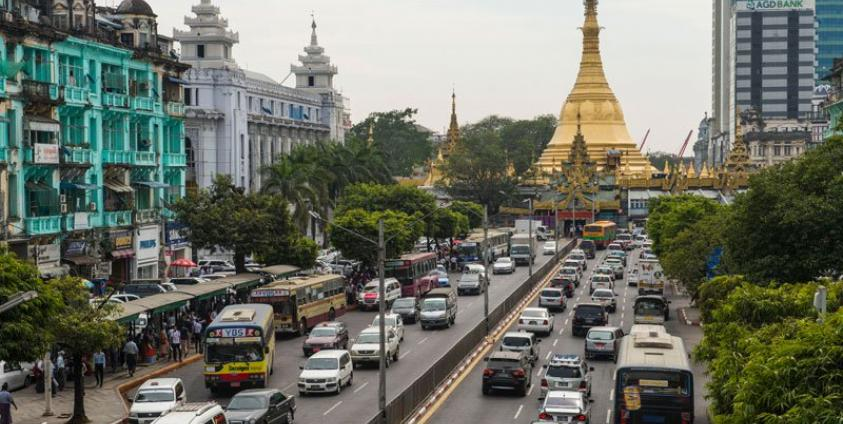 Federalism ought to be a means to achieve peace and stability in Myanmar. Photo: AFP